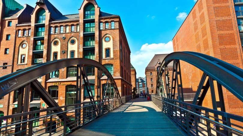 Germania- Amburgo