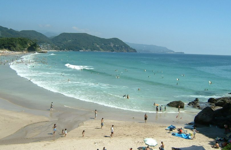 Spiagge-Giappone