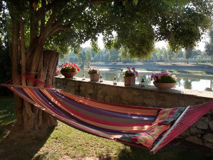 Firenze-Hotel Ville sull'Arno