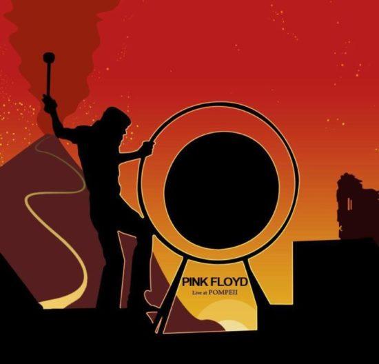 Pink Floyd - Pompei