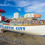 Atlantic City-Bruce Springsteen
