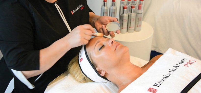 Luxury Skin Health Facial