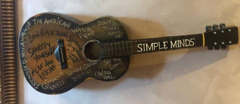 Taormina-Simple Mind-Jim Kerr