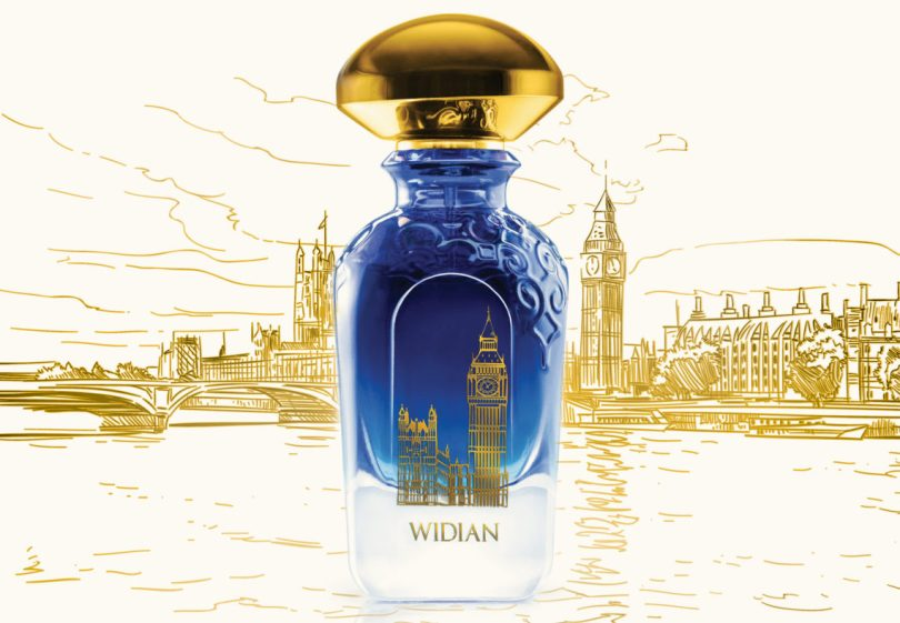 Widian-London