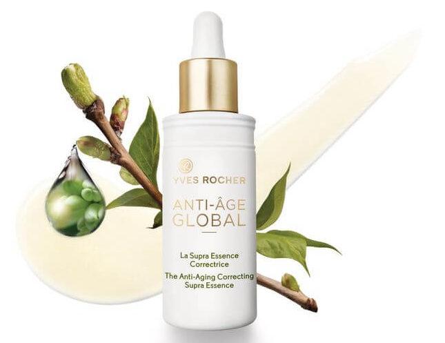 Anti-Age Global-Yves-Rocher
