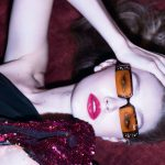 Gigi Hadid x Vogue Eyewear Special Collection