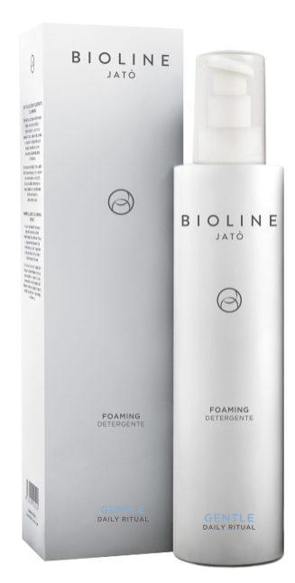Bioline Jatò_Daily Ritual_Foaming Detergente