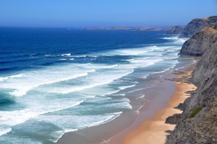 Portogallo, Estrada National 2_Algarve 2 (Pixabay)