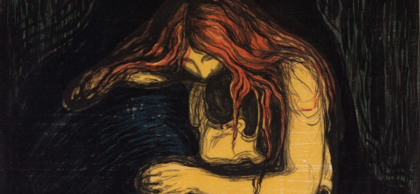 Gertsch – Gauguin – Munch