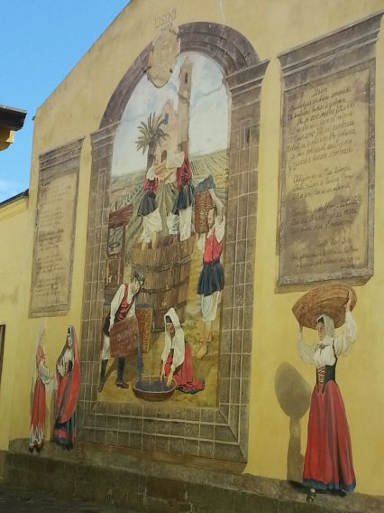 Murales via Mercato (0)
