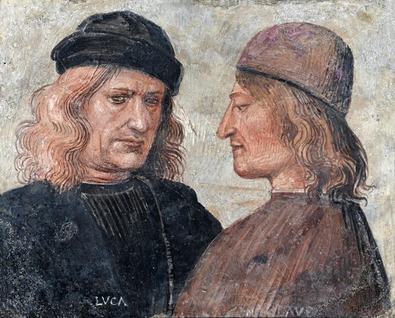 Musei Capitolini-Luca Signorelli