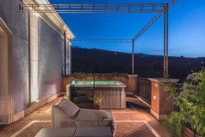 Villa Neri Resort:-Sicilia