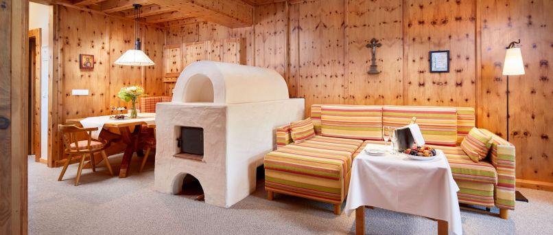 Das Ronacher Terme & SPA Resort