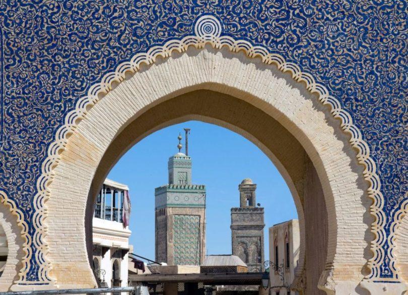 e città imperiali in Marocco, là dove il tempo si è fermato