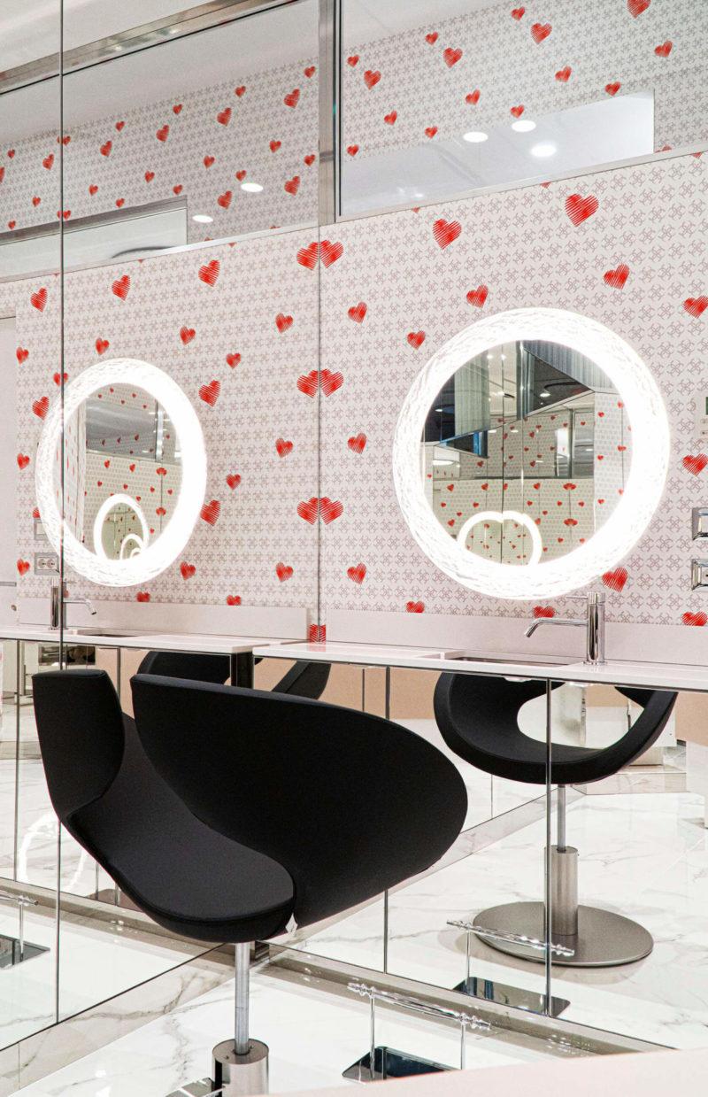 Aldo Coppola inaugura a CityLife di Milano il suo decimo atelier