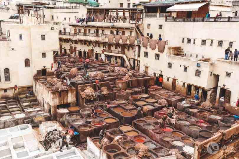Le città imperiali in Marocco, là dove il tempo si è fermato