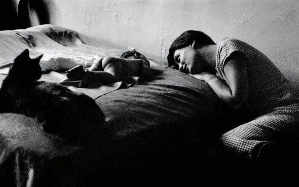 Elliott Erwitt.Family: una collezione di 60 scatti al Mudec di Milano