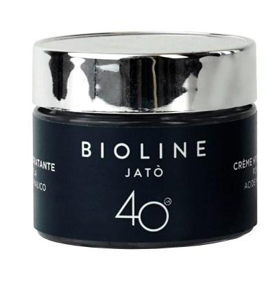 Bioline Jato_Kit 40° Anniversary Limited Edition_crema