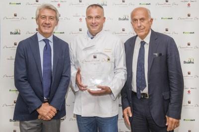 Decretati da Iginio Massari i vincitori del Panettone Day 2019