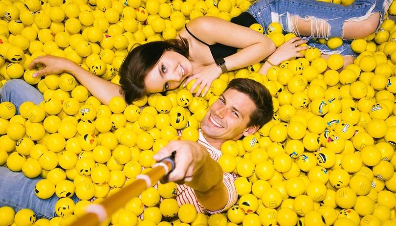 Museum of Selfies: nuova apertura nella pazza Las Vegas