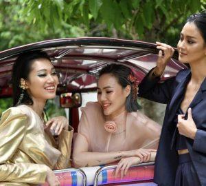 Artistry Studio™ il viaggio continua: prossima fermata Bangkok