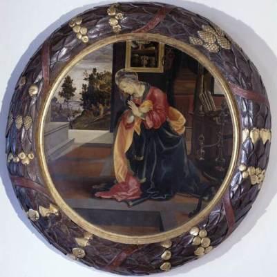 01. Vergine Annunziata
