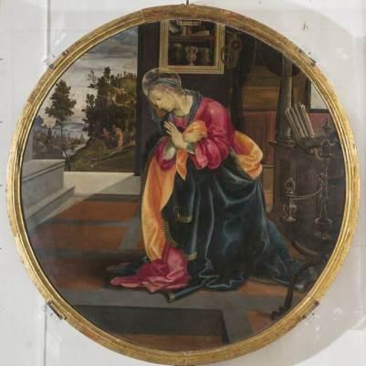 02. Vergine Annunziata (1)