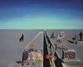 Bruxelles, un vis-à-vis surrealista tra Dalì e Magritte
