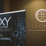 Oxy Station - Una boccata di ossigeno… per i capelli