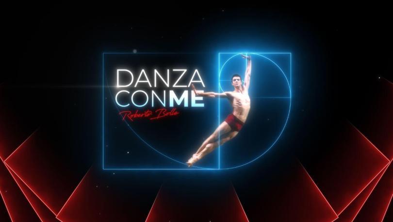 Roberto Bolle: Danza con me