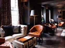 11 Cadogan Gardens Hotel Chelsea Bar