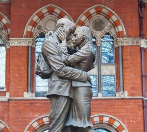 Innamorati a Londra
