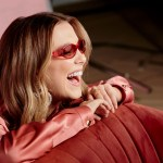 Millie Bobby Brown e Vogue Eyewear