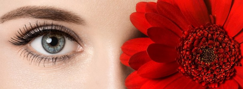 Contorno occhi perfetto? I prodigi della cosmetica