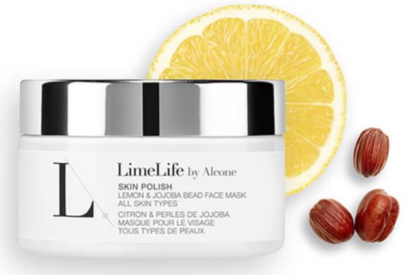 Skin Polish di LimeLife by Alcone: rivitalizziamo la pelle