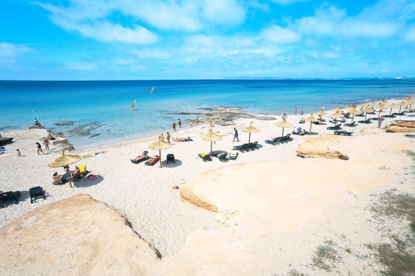 Formentera: l'isola da vivere a piedi scalzi