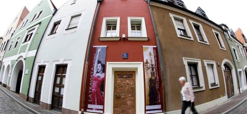 Eh Haeusl: l'hotel più piccolo del mondo è in Baviera