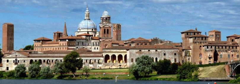 A Mantova: una notte principesca a Palazzo Castiglioni