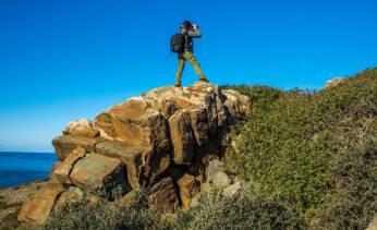 Portale Sardegna_Trekking del grifone