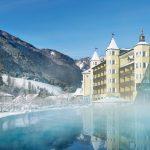 Adler Spa Resort Dolomiti: un luogo d'incanto, un'oasi di pace