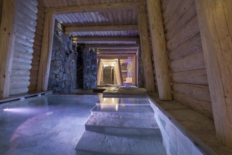Plunhof Hotel: per rigenerarsi con il potere delle pietre