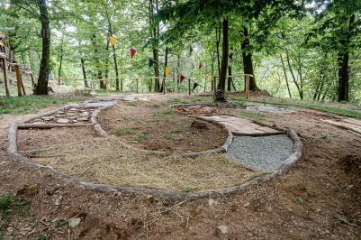 Adventure-Park-Le-Pigne-Lago-Orta-Inaugurazione_Percorso-sensoriale