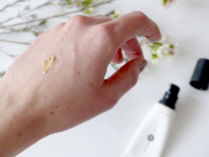 bb crème lily lolo maquillage naturel bio