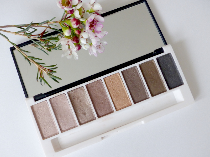 palette laid bare fards a paupieres lily lolo maquillage naturel bio