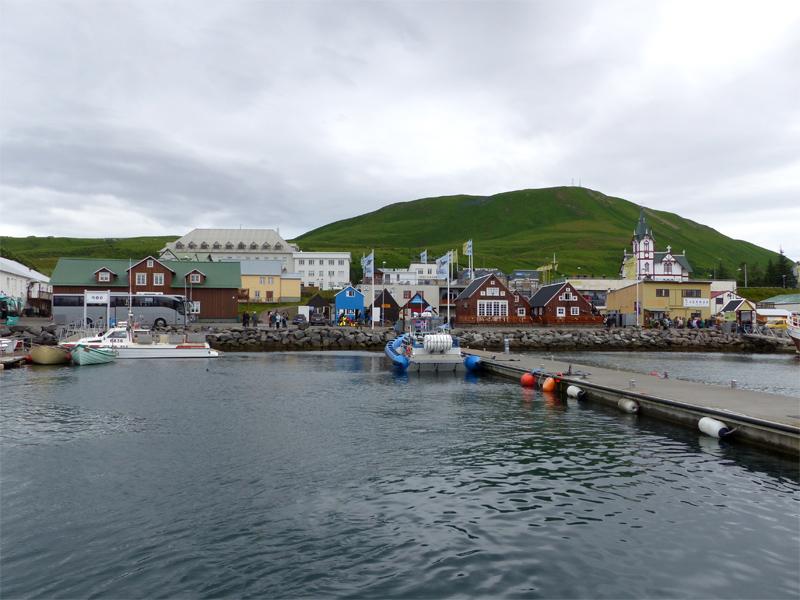 Voyage en Islande, de Hveravellir à Husavik en passant par Akureyri et Godafoss