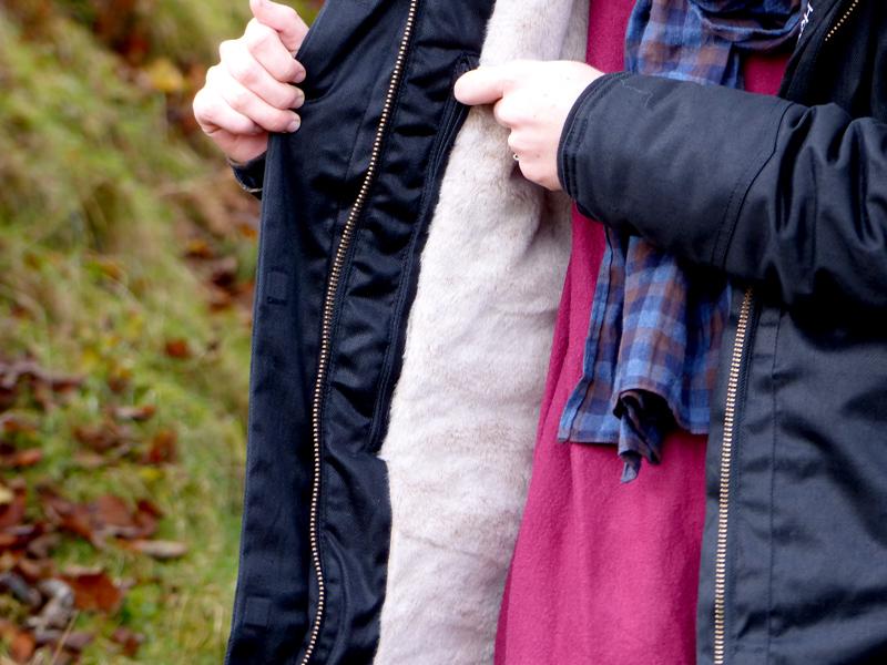 Hoodlamb : manteaux éthiques et vegan