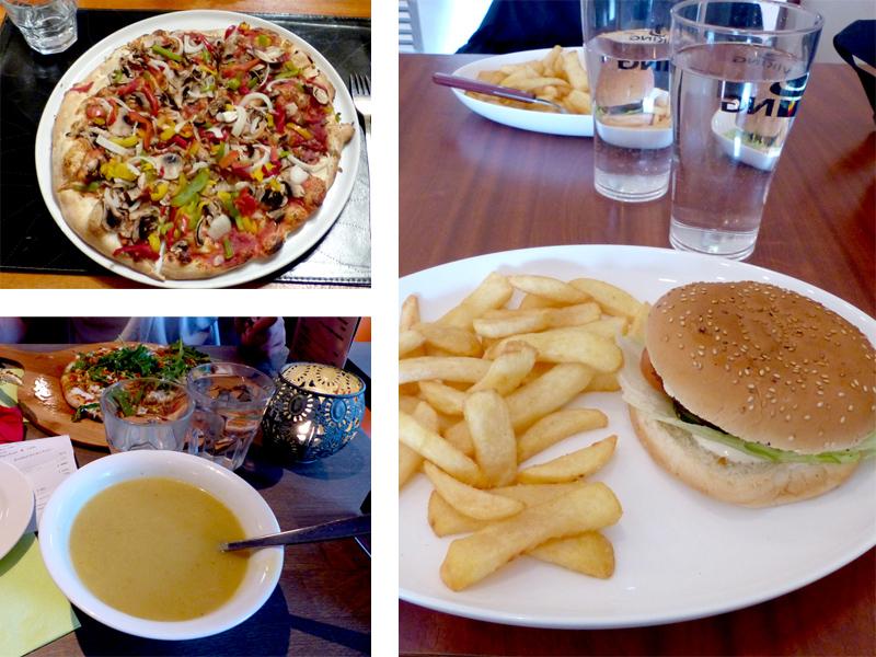 Astuces et bonnes adresses pour manger vegan en Islande