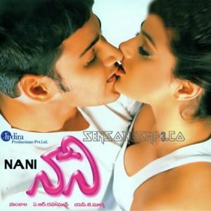nani 2004 Telugu Movie Mp3 Songs Mahesh Babu