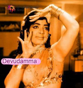 Devudamma (1973)