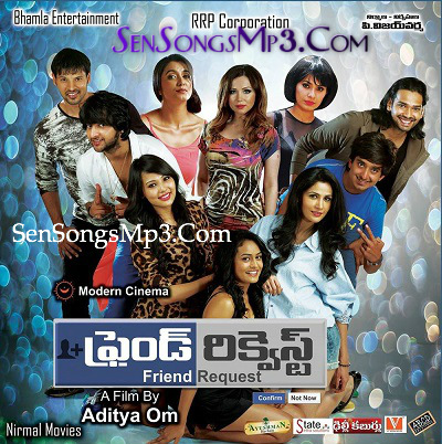 friend Request 2016 telugu mp3 songs download